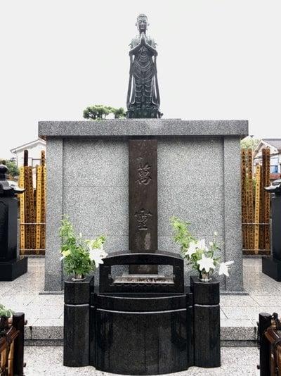埼玉県長喜院の写真