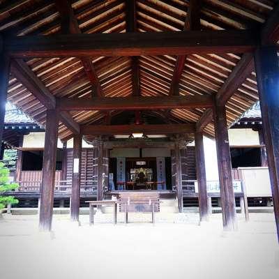 足高神社(岡山県)