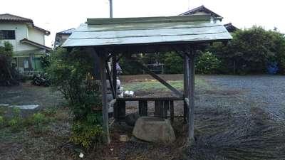 笠原子安神社(茨城県)