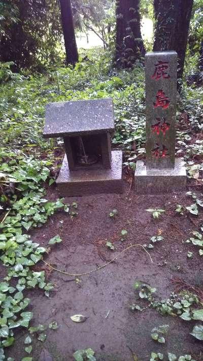 熱田神社(茨城県)
