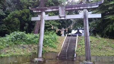 吉備津神社(茨城県)