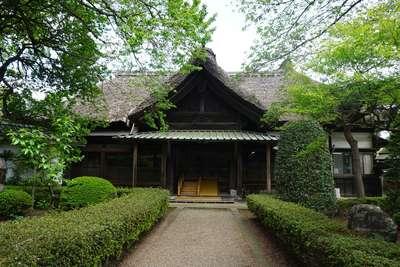 専修寺(栃木県)
