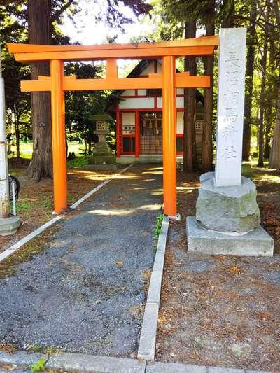 北海道長沼神社の末社
