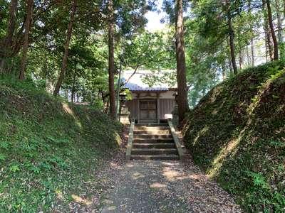千葉県玉前神社の建物その他