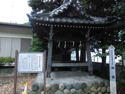 飯出神社の建物その他