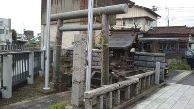 伊奈神社(茨城県)