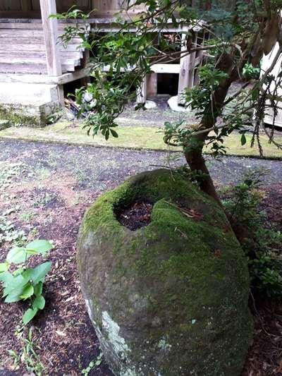 市姫神社(岩手県)