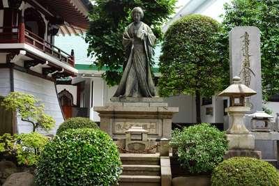 正覚寺(東京都)
