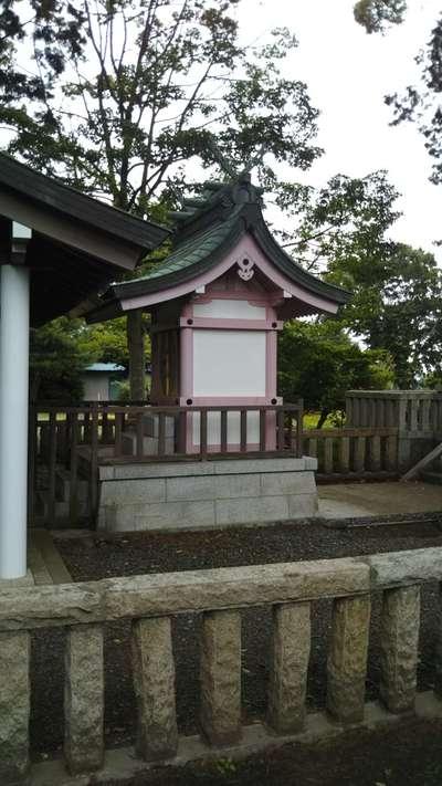 回天神社(茨城県)