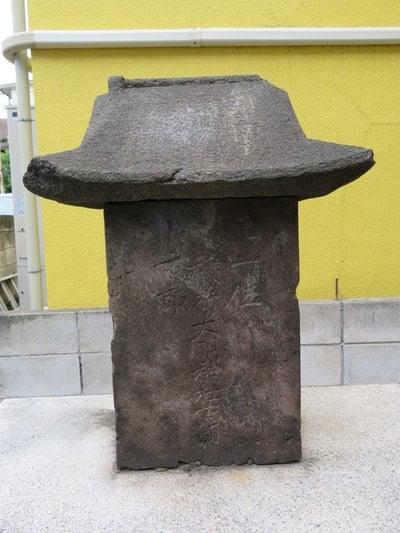 正一位小市郎稲荷神社の建物その他
