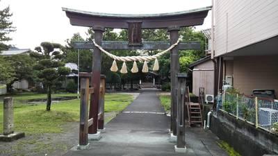 八雲神社(静岡県)