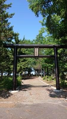 北龍神社(北海道)