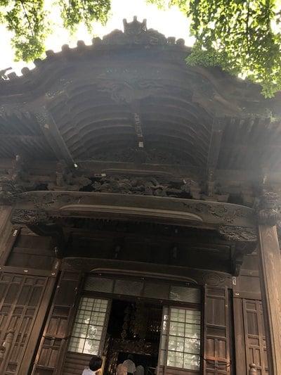 願成寺(神奈川県)