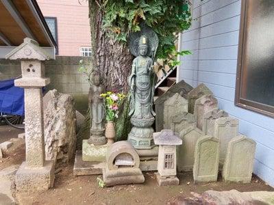 東光寺の建物その他