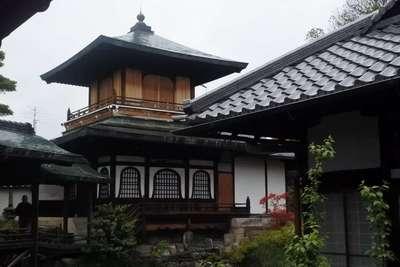 大徳寺の末社
