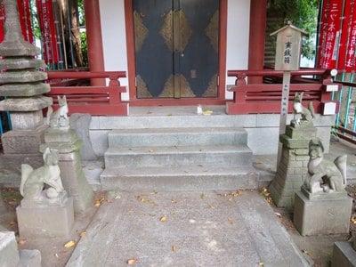 貴船神社の狛犬