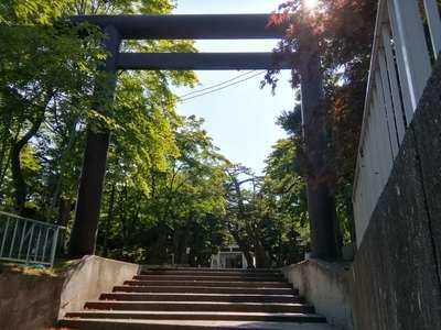 廣島神社(北海道)