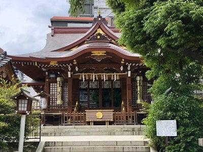 大鳥神社(東京都)