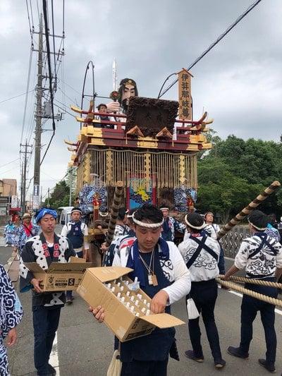 八坂神社(千葉県)