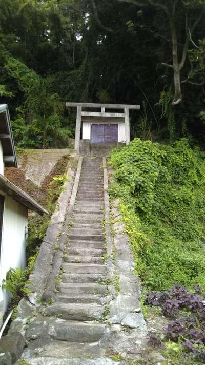 天満宮(茨城県)