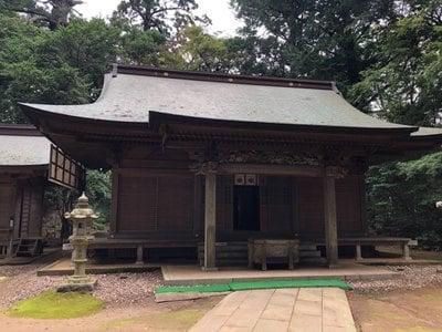 側高神社(千葉県)