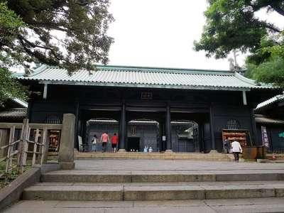 湯島聖堂(東京都)