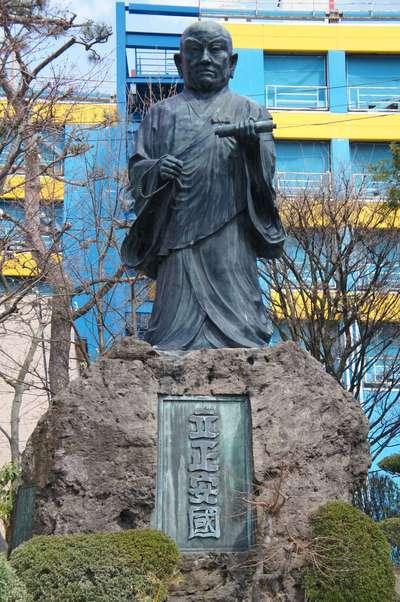 青森県蓮華寺の写真