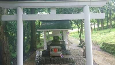 白龍神社(神奈川県)