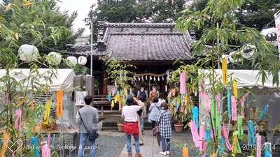 熊野神社(埼玉県)