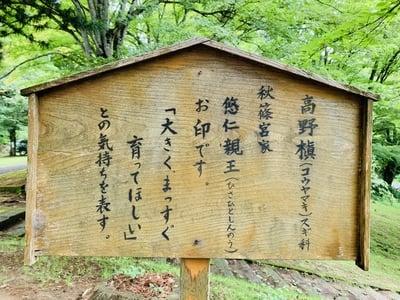 土津神社(福島県)
