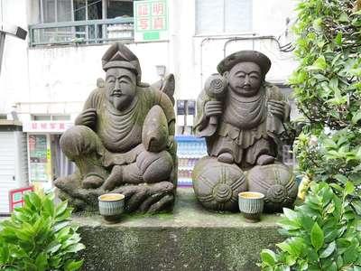 観音寺(東京都)