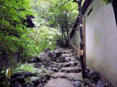 水稲荷神社(東京都)