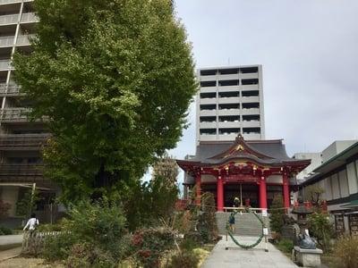 成子天神社(東京都)