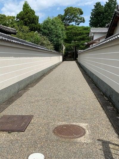 法住寺(京都府)