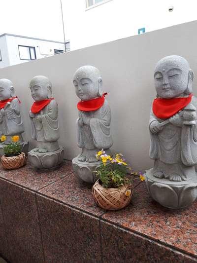 佛願寺札幌別院(北海道)