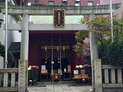 笠間稲荷神社(東京都)