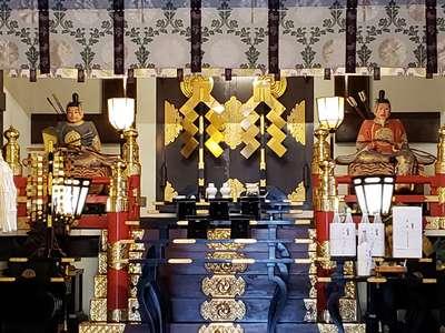 須賀神社(東京都)