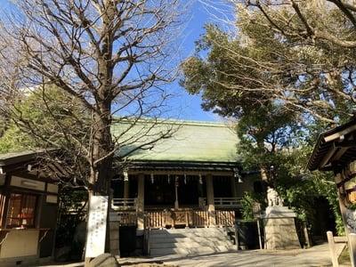榊神社(東京都)