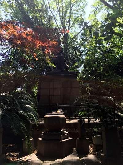 東京都普門院の仏像