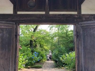 資福禅寺(宮城県)