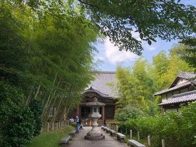 資福禅寺の建物その他