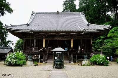 観音寺(京都府)