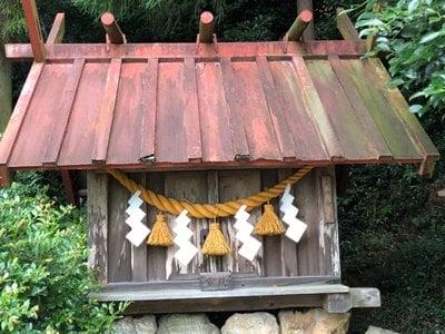 濱名惣社神明宮(静岡県)