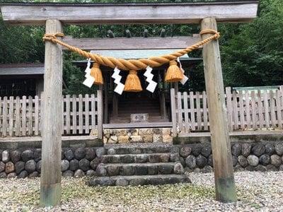 初生衣神社(静岡県)