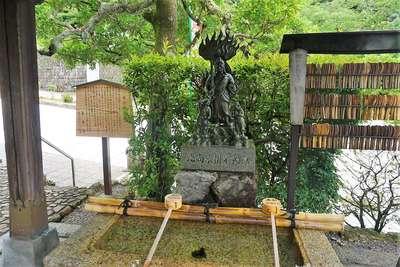 安乗院善光寺(岐阜善光寺)の仏像