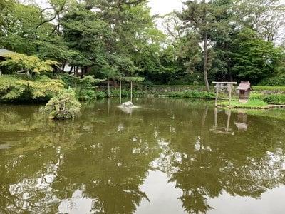 久伊豆神社(埼玉県)