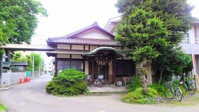 八幡社(枇杷島八幡社)の建物その他