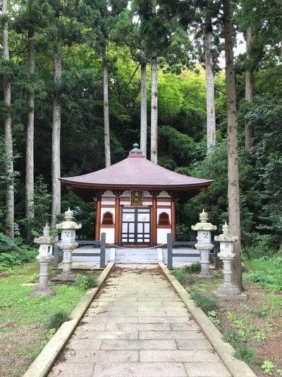 天麟院のお墓