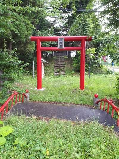 登神社(北海道)