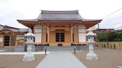 東光寺(東京都)